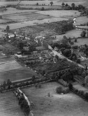 Aerial view village 1938.jpg
